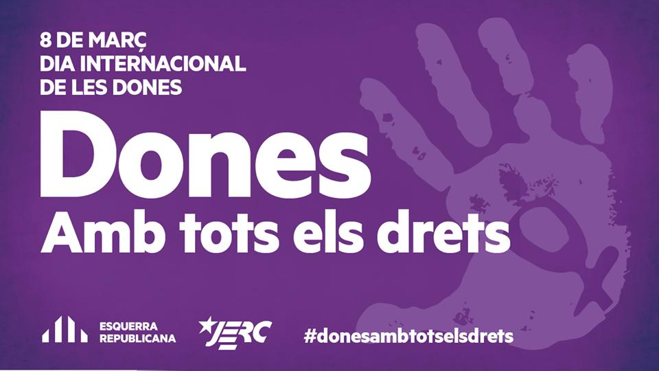 Dones amb tots els drets!