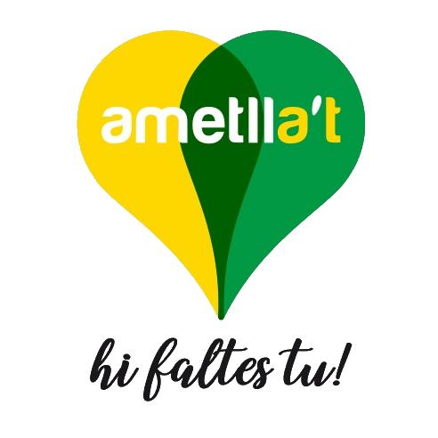 Ametlla't