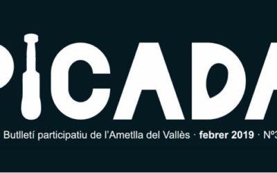 La Picada – Febrer 2019
