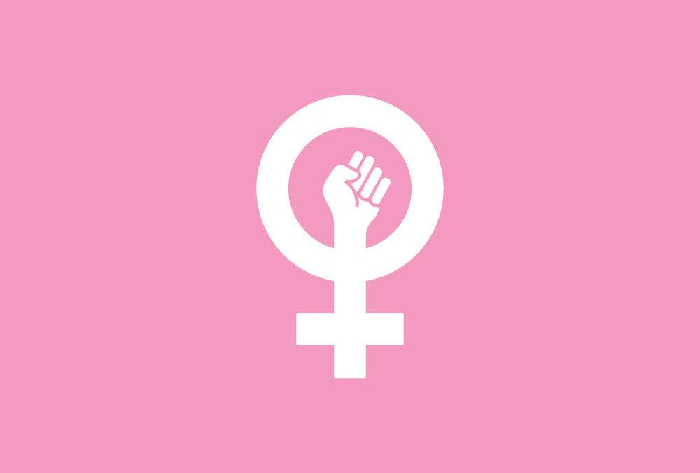 8M. L'equip d'Ametlla't ens sumem a la vaga feminista.